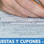 digitacion de encuestas y cupones